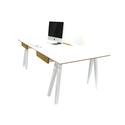 Trestle Table | Escritorios | Andreas Janson
