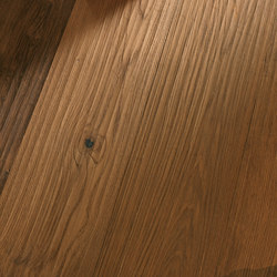 OAK Country Vulcano Riva Mezzo brushed | natural oil | Wood flooring | mafi