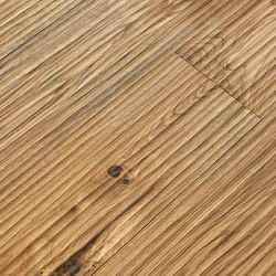 OAK Country Riva Mezzo heavily brushed | natural oil | Planchers bois | mafi