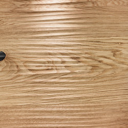 OAK Country Riva Mezzo brushed | white oil | Wood flooring | mafi