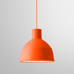 Unfold Pendant Lamp | General lighting | Muuto