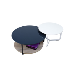 East Coffee Table | Mesas auxiliares | ASPLUND
