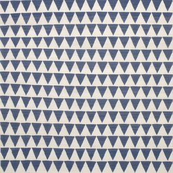 Mini Flag blue | Rugs | ASPLUND