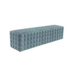 BuzziCube 3D Quatro | Upholstered benches | BuzziSpace