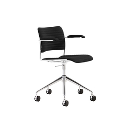 40/4 swivel chair | Sillas de oficina | HOWE