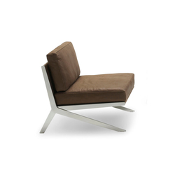 DS 60 | Lounge chairs | de Sede