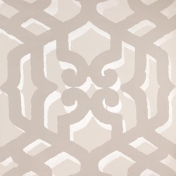 Alhambra col. 001 | Wall coverings / wallpapers | Dedar