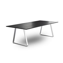 Mutka | Individual desks | lapalma