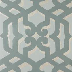 Alhambra col. 002 | Wall coverings / wallpapers | Dedar