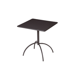 Segno | 851 | Cafeteria tables | EMU Group