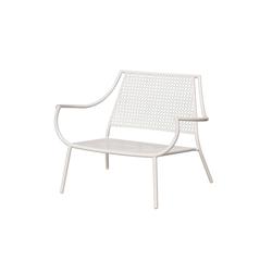 Vera | 3433 | Garden armchairs | EMU Group