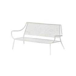 Vera | 3435 | Garden benches | EMU Group