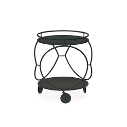 Vera | 3437 | Side tables | EMU Group