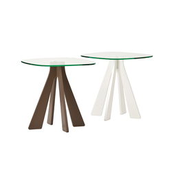 Plant side table | Mesas auxiliares | Cascando