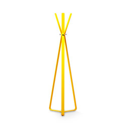 Bend coat stand | Garde-robes | Cascando