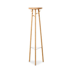 Twist coat stand | Stender guardaroba | Cascando