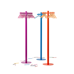 Pole coat stand | Stender guardaroba | Cascando