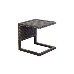 Luxor | 6553 | Tavolini di servizio da giardino | EMU Group