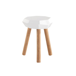 Carpenter Stool | Sièges / Bancs de bain | EX.T