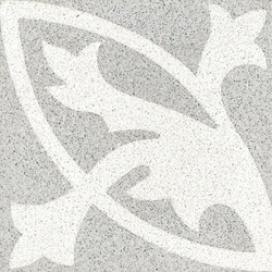 Terrazzo tile | Suelos de hormigón / cemento | VIA