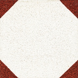 Terrazzoplatte | Floor tiles | VIA