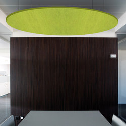 BuzziLand Flat | Ceiling systems | BuzziSpace