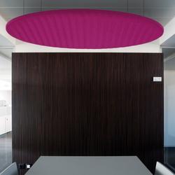 BuzziLand 3D | Panneaux de plafond | BuzziSpace