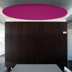 BuzziLand 3D | Ceiling systems | BuzziSpace