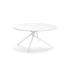 Mangrove Table de salon | Tables basses de jardin | DEDON