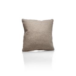 Tissus Curl sand | Coussins | DEDON