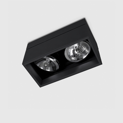 Prologe 145 Double directional | Ceiling-mounted spotlights | Kreon