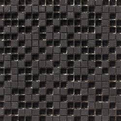 Anciles | Mosaico Anciles-CR Basalto | Mosaici ceramica | VIVES Cerámica