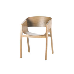 Merano Chair | Visitors chairs / Side chairs | TON