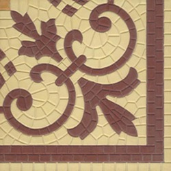 Cement tile | Carrelage de sol | VIA