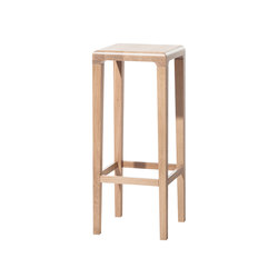 Rioja 371 369 chaise de bar | Bar stools | TON