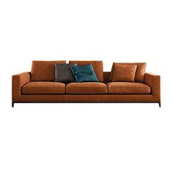 Andersen | Lounge sofas | Minotti