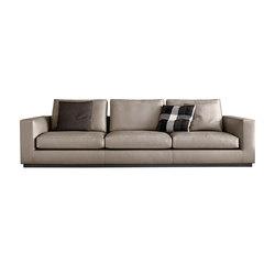 Andersen Line | Sofás lounge | Minotti