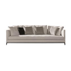 Andersen Slim | Sofás lounge | Minotti