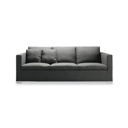 Deep Suitcase | Sofa beds | Minotti