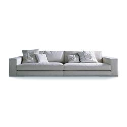 Hamilton | Sofás lounge | Minotti
