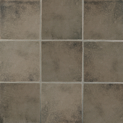 Earth & Fire Touch grey | Außenfliesen | Porcelanosa