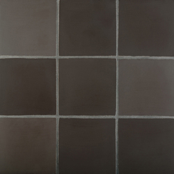 Earth & Fire Touch black | Carrelages | Porcelanosa