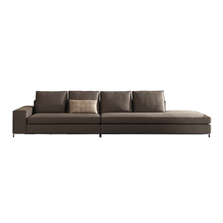 Williams | Sofás lounge | Minotti
