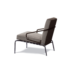 Berman | Poltrone lounge | Minotti