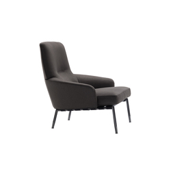 Coley | Fauteuils d'attente | Minotti