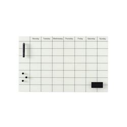 CHAT BOARD® Planer | White boards | CHAT BOARD®