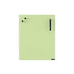 CHAT board® glass Memoboard | Specchi | CHAT BOARD®