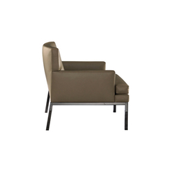 Flynt | Lounge chairs | Minotti