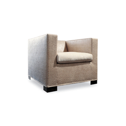 Suitcase | Lounge chairs | Minotti