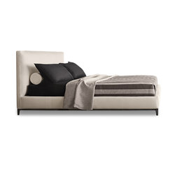 Andersen Bed | Double beds | Minotti